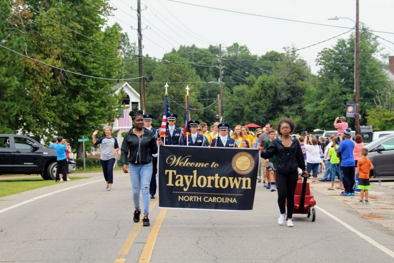 Taylortown Day Parade 12
